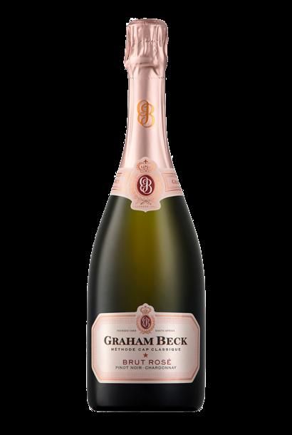 Graham Beck Brut Rosé