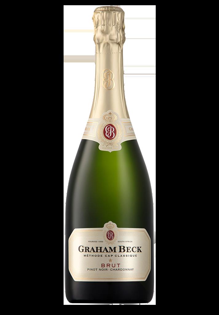 Graham Beck Brut-1