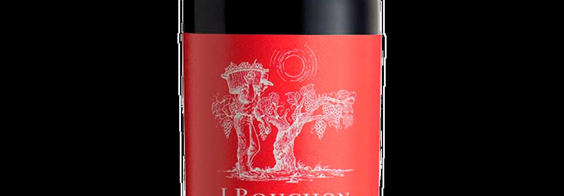 Cabernet Sauvignon Block series 2016, Bouchon