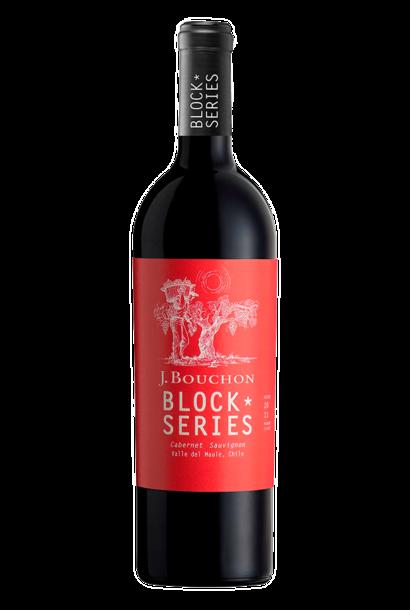 Bouchon Block Series Cabernet Sauvignon 2016