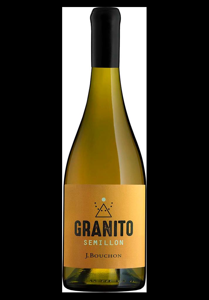 Granito Semillon 2017, Bouchon-1