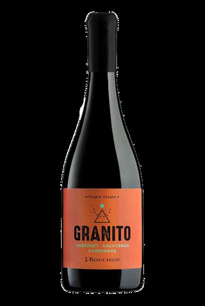Bouchon Granito Cabernet Sauvignon/Carmenere 2015