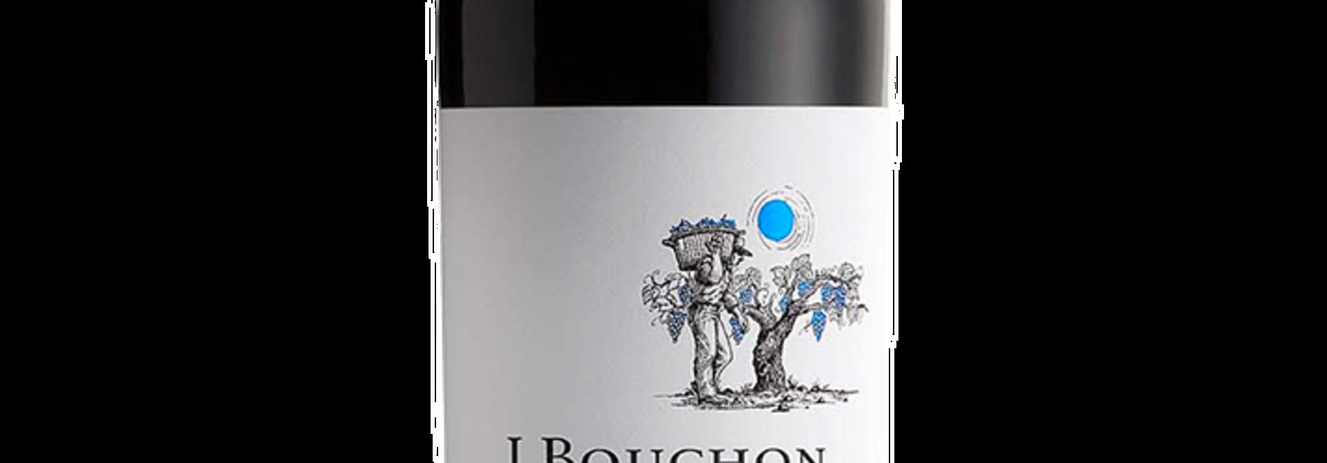 Merlot Reserva 2018, Bouchon