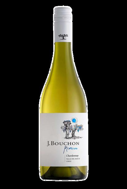 Bouchon Reserva Chardonnay 2018
