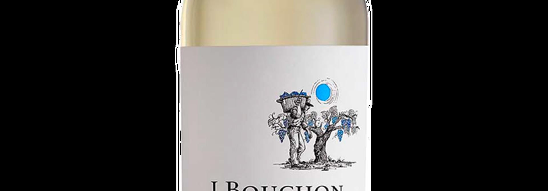 Sauvignon Blanc Reserva 2018, Bouchon
