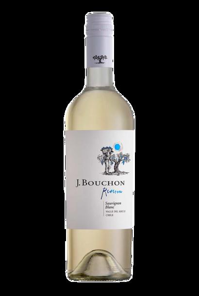 Bouchon Reserva Sauvignon Blanc 2018