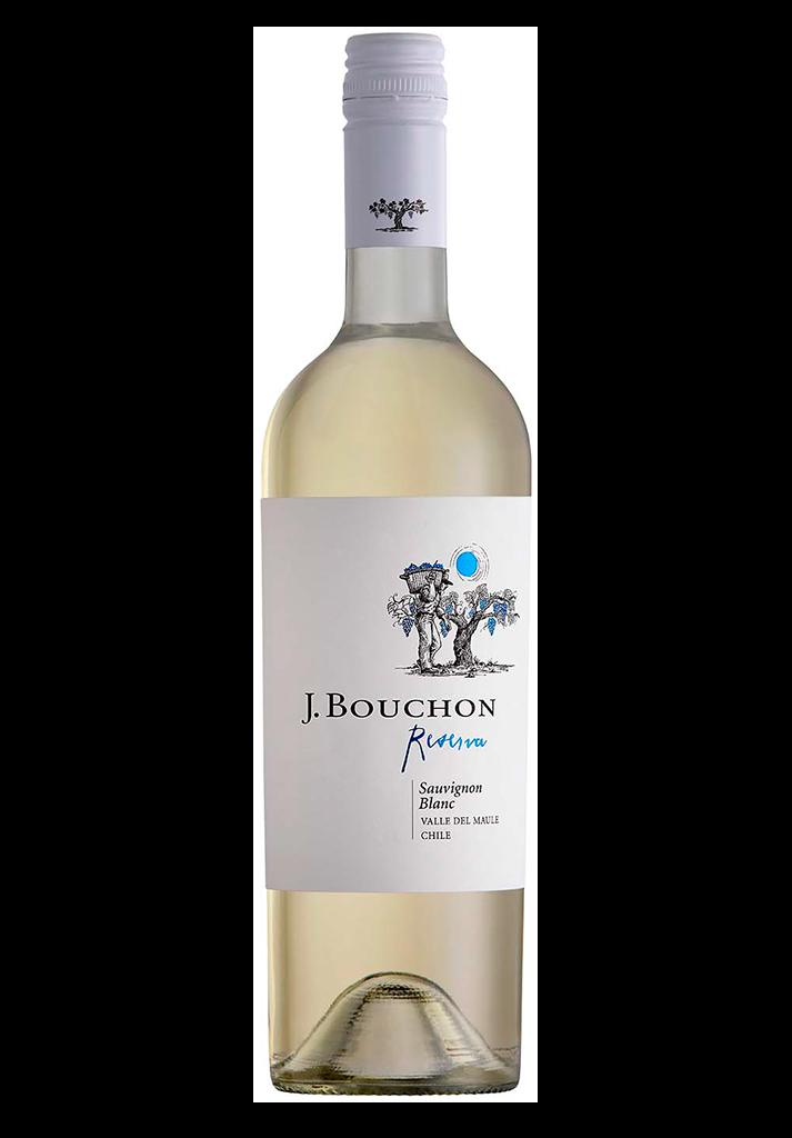 Sauvignon Blanc Reserva 2018, Bouchon-1