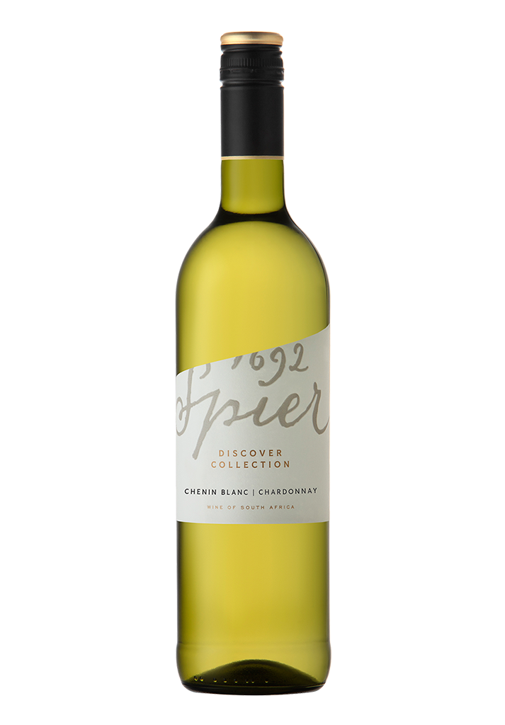 Spier Discover Chenin blanc Chardonnay-1
