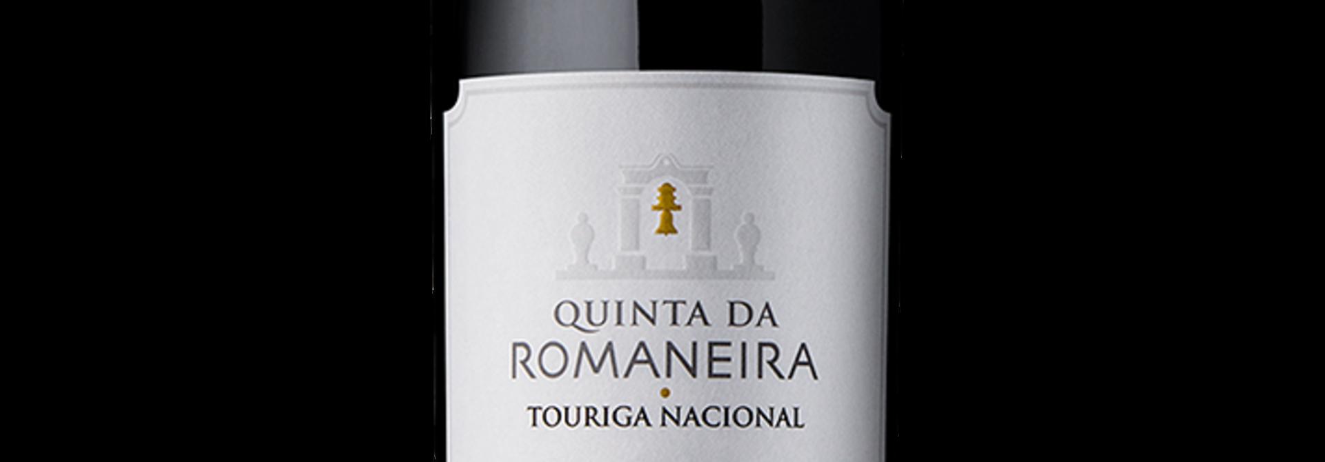 Quinta da Romaneira Touriga Nacional 2015