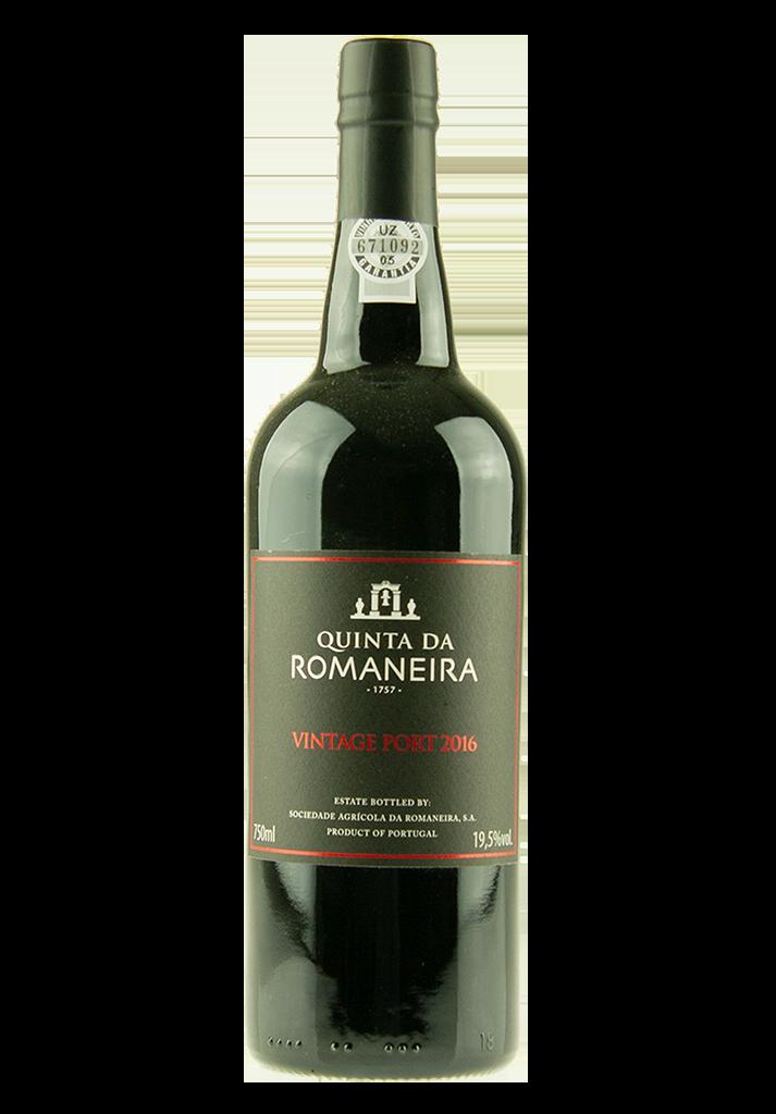 Quinta da Romaneira Vintage Port 2016-1