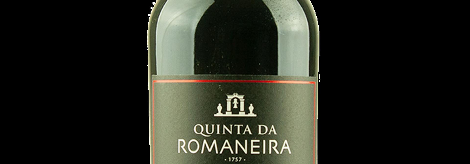 Quinta da Romaneira Vintage Port 2015