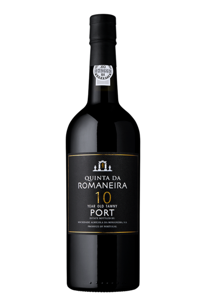 Quinta da Romaneira 10 Years old Tawny Port