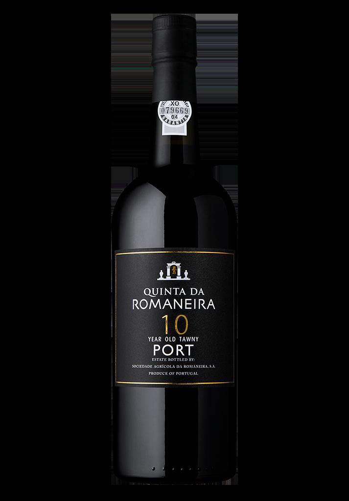 Quinta da Romaneira 10 Years old Tawny Port-1