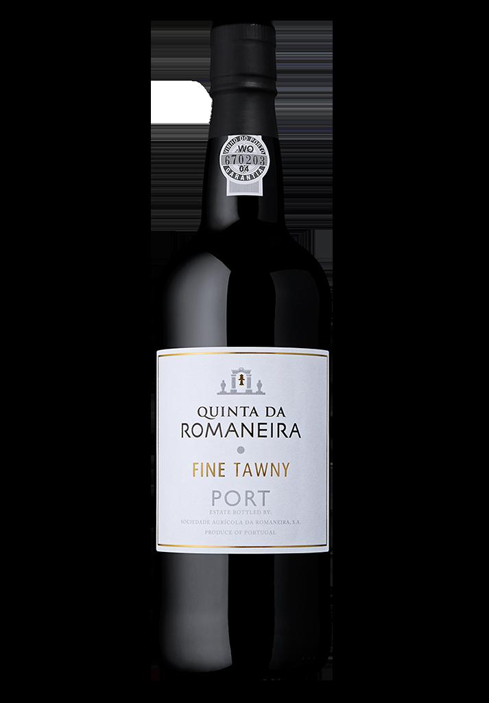 Quinta da Romaneira Fine Tawny Port-1