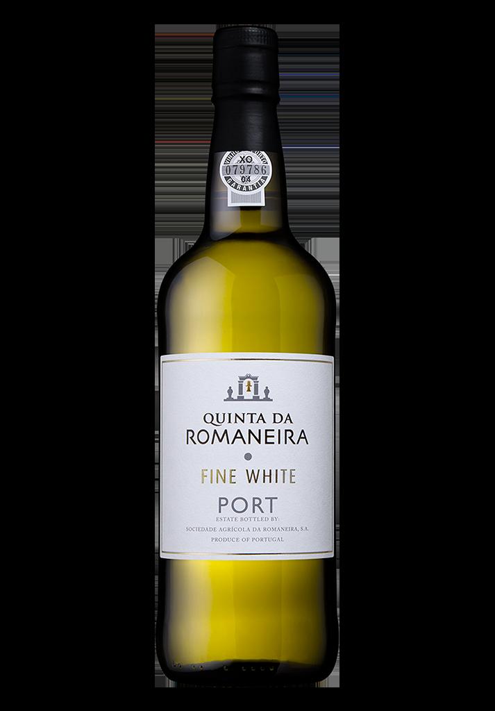 Quinta da Romaneira Fine White Port-1
