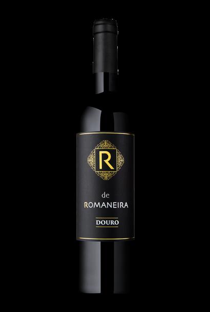R de Romaneira