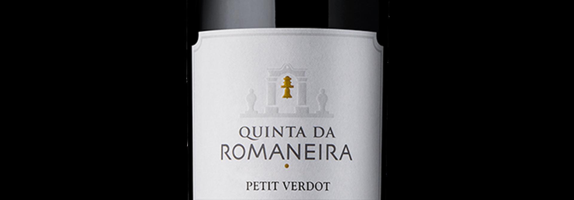 Quinta da Romaneira Petit Verdot 2015