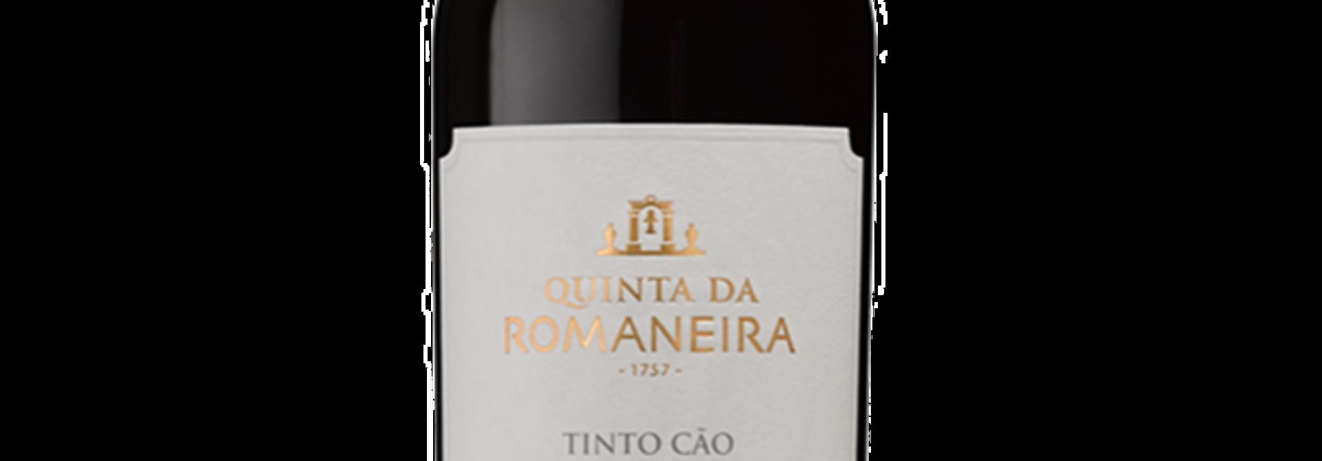 Quinta da Romaneira Tinto Cão 2017