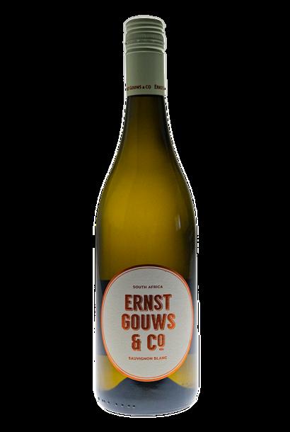 Ernst Gouws Sauvignon Blanc