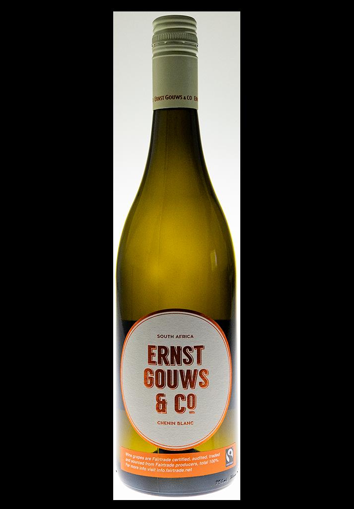 Ernst Gouws & Co Chenin Blanc 2019-1