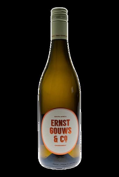 Ernst Gouws Chardonnay