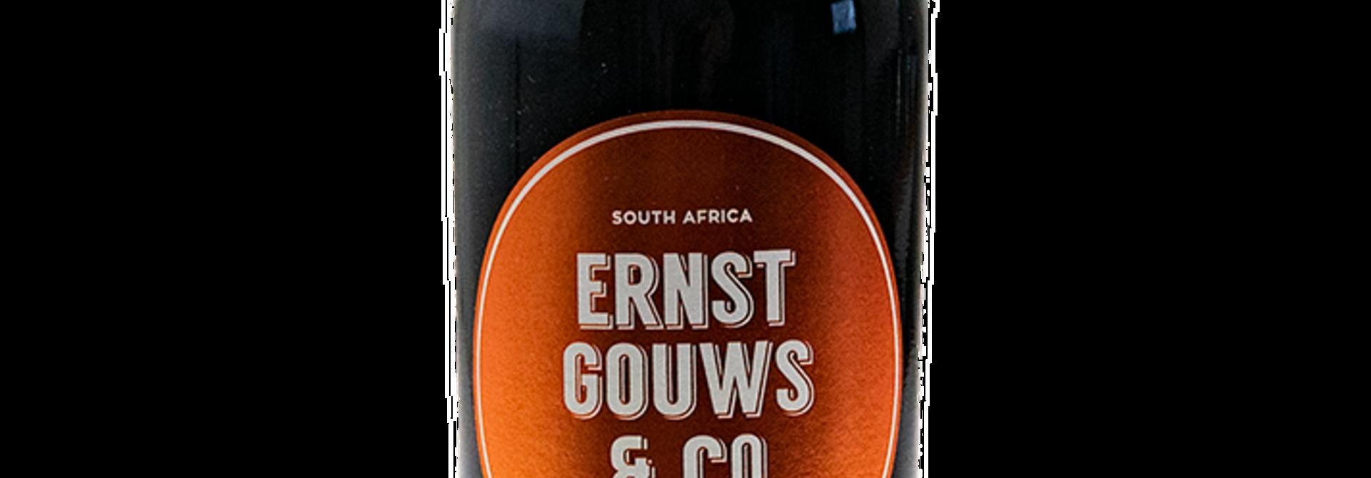 Ernst Gouws & Co Merlot 2019