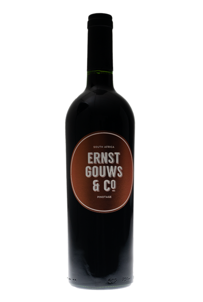 Ernst Gouws Pinotage