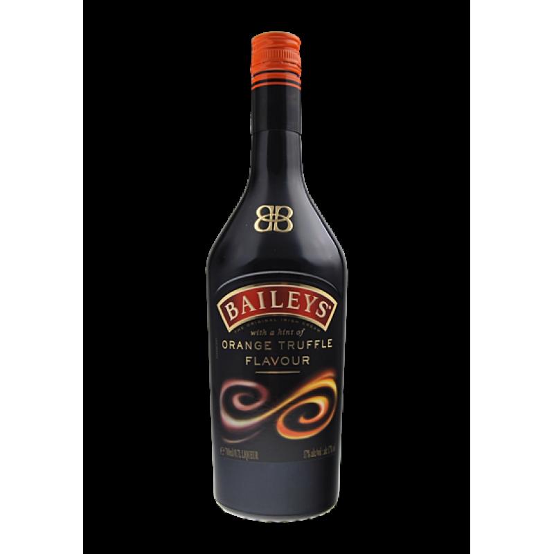 BAILEY'S orange truffe 0.7ltr-1