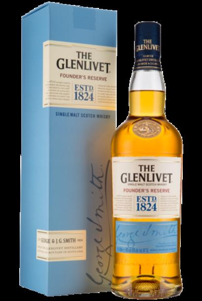 THE GLENLIVET Founders Reserve 0.7ltr