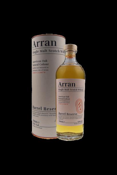 ARRAN Barrel Reserve 0.7ltr 43%