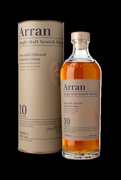 ARRAN 10 Years 46%