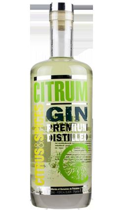 Citrum Citrus & Spices Premium Gin 0.7ltr-1