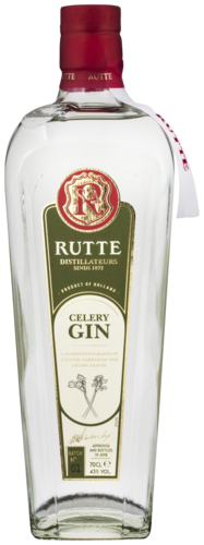 RUTTE Celery Gin 0.7ltr-1
