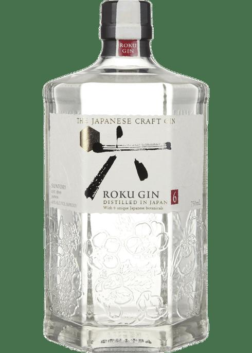 ROKU Gin 0.7ltr-1