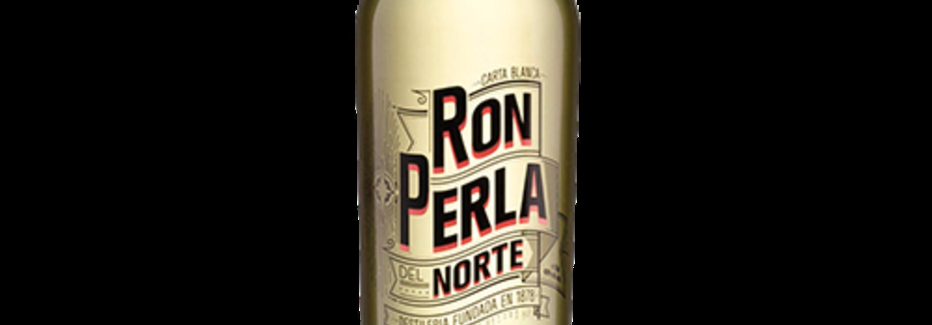 Ron Perla Carta Blanca 3 Years