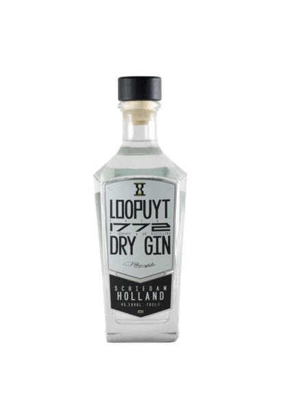 LOOPUYT gin 0.7ltr