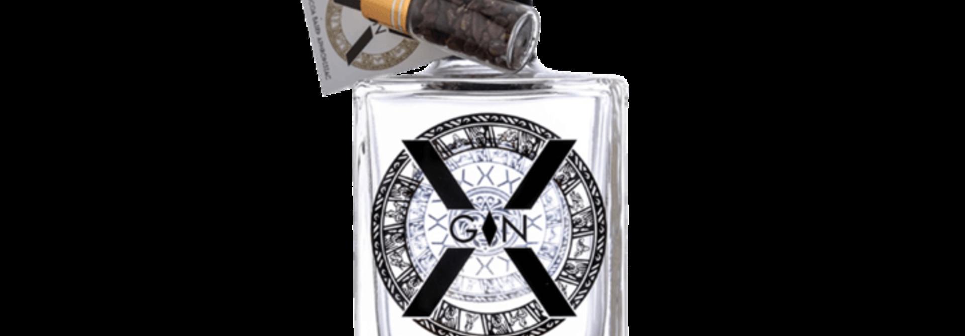 X -Gin