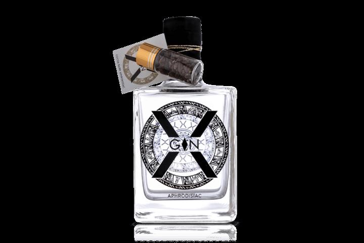 X -Gin-1