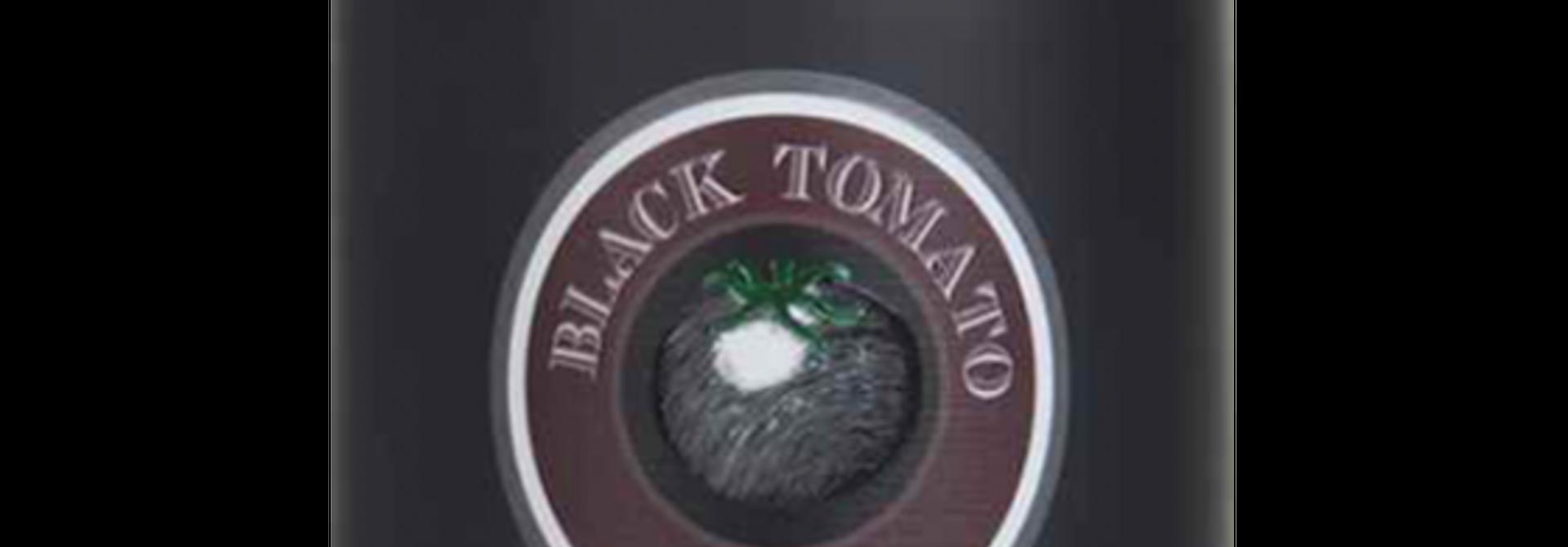 BLACK TOMATO Gin 0.50ltr