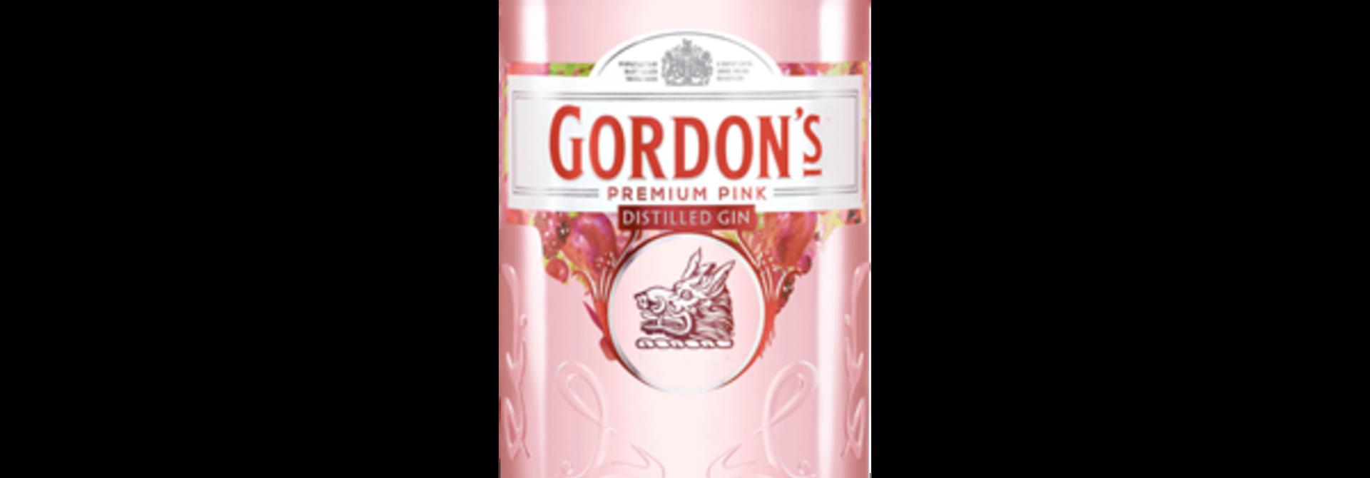 GORDON Pink gin 0.7ltr