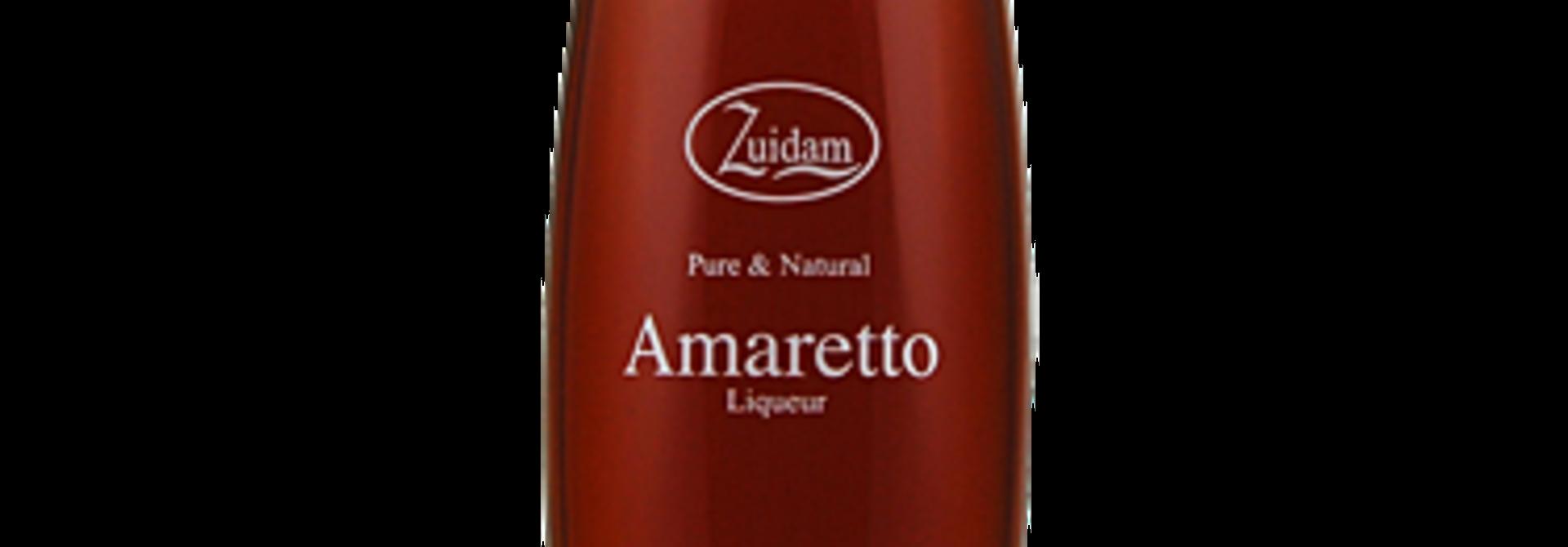 ZUIDAM Amaretto Liqueur 0.7ltr