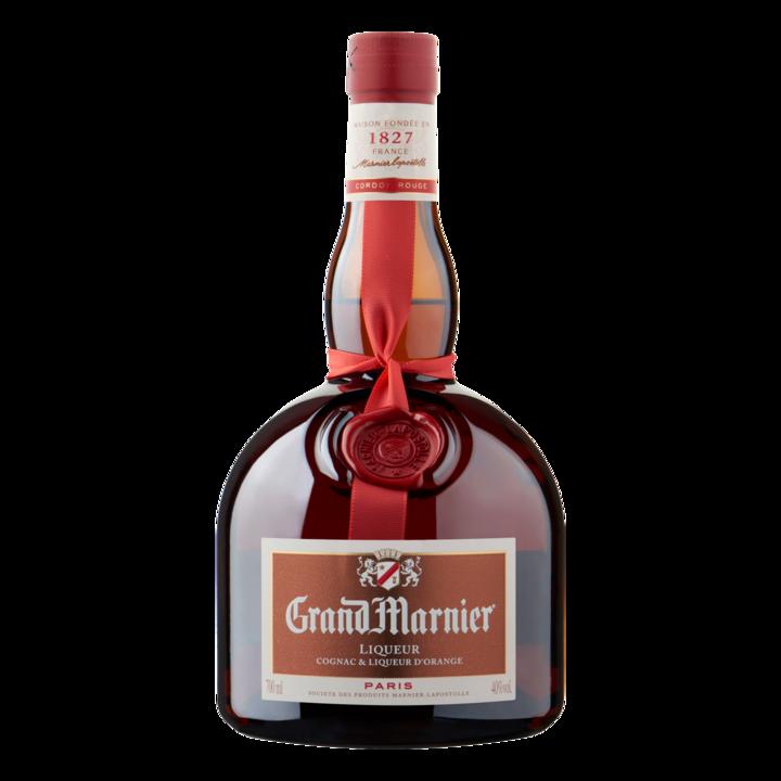 GRAND MARNIER Rouge 0.7ltr-1