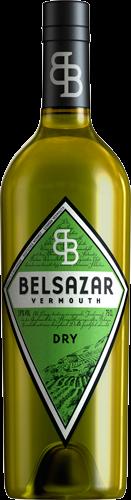 BELSAZAR White 0.7ltr-1