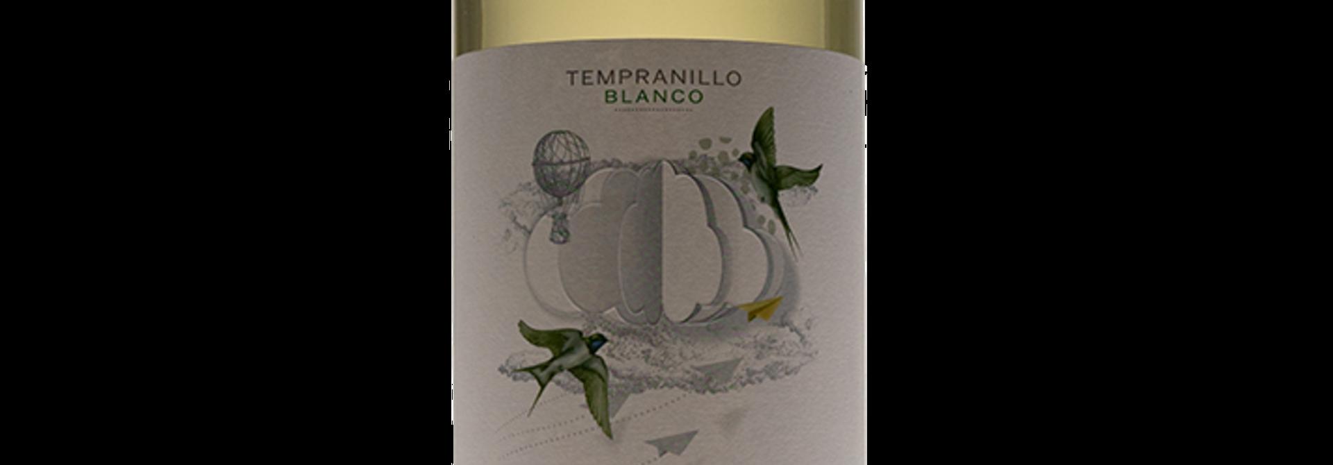 Rioja NUBE de Leza Garcia Tempranillo Blanco 2019