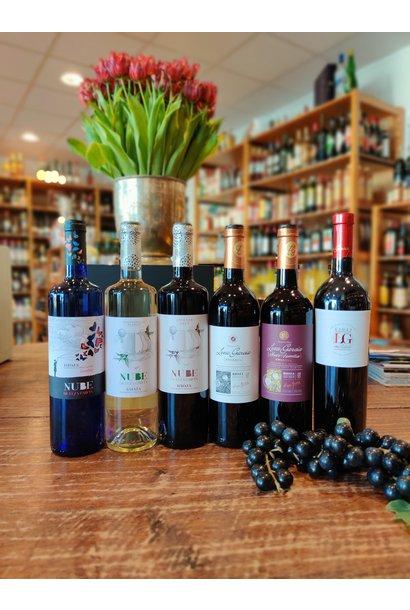 Proefdoos Leza Garcia Rioja