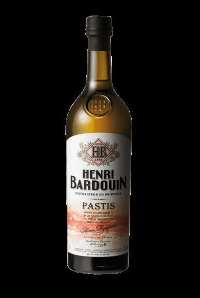 HENRI BARDOUIN Pastis 0.7ltr