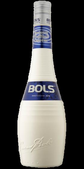 BOLS Natural Yoghurt Liqueur 0.7ltr-1