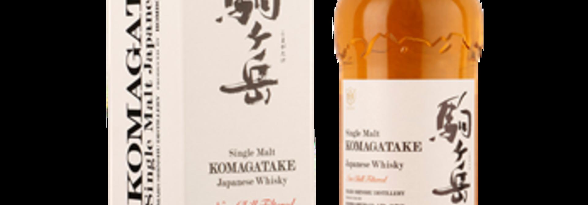 Mars Komagatake limited Edition 2020 0.7ltr