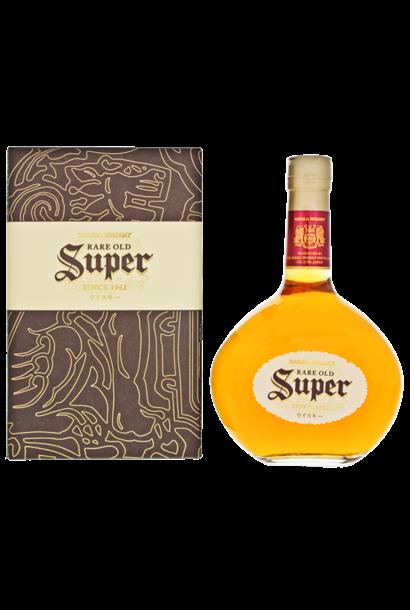 NIKKA Super Nikka 0.7ltr