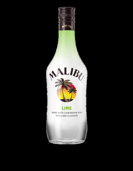 Malibu Lime 70cl-1